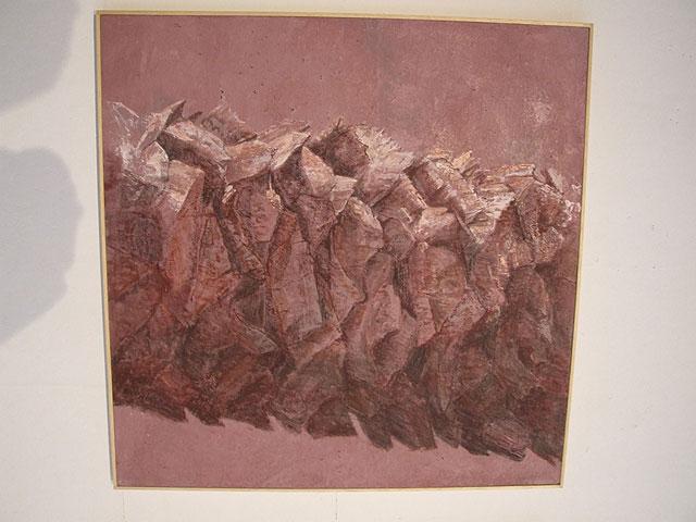 Alrededor de la Palmera, primera exposición de la Fundación Pedro Cano - 2, Foto 2