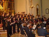 Mazarrón acoge un concierto de música clásica histórica