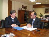El alcalde busca soluciones para las empresas con el método FinanciaPyme