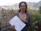 Ratificación de denuncia de Mónica Moreno por la compra de votos