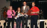 Más de 1.000 asistentes en el I Encuentro regional de personas sin pareja celebrado en Puerto Lumbreras