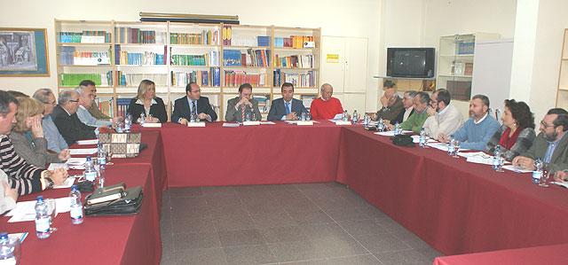Cinco millones de euros para la educación en Puerto Lumbreras - 3, Foto 3