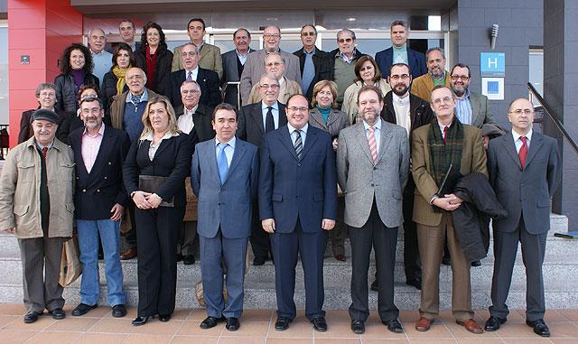 Cinco millones de euros para la educación en Puerto Lumbreras - 4, Foto 4