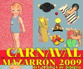 Mazarrón, preparado para vivir el Carnaval 2009