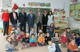 Cinco millones de euros para la educación en Puerto Lumbreras