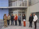 El ayuntamiento culmina las obras de adecuación de la parcela de la Facultad de Ciencias del Deporte