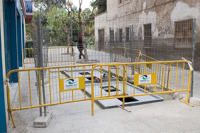 El municipio de Mazarrón albergará contenedores soterrados, Foto 1
