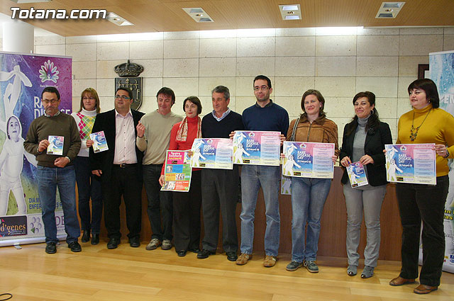 "The events planned to commemorate the World Day for Rare Diseases ""was held from 23 to 28 February"