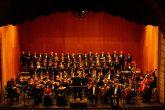 La Orquesta Sinfónica Ciudad de Elche, bajo la dirección de la molinense Virginia Martínez, ofrece un CONCIERTO EXTRAORDINARIO el jueves 19 de febrero en el Teatro Villa de Molina