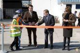 Inauguran las nuevas instalaciones del Parque de Educación Infantil de Tráfico de Alcantarilla