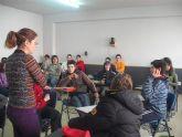 Más de 400 alumnos participan en los talleres de educación intercultural