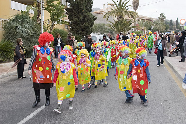 ¡Viva el Carnaval 2009!, Foto 1