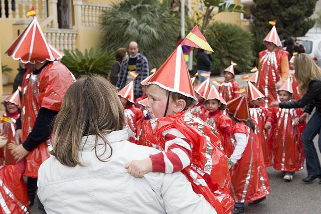 ¡Viva el Carnaval 2009!, Foto 2