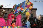 El desfile infantil de Carnaval se aplazará hasta el martes 24 de febrero a las cuatro y media de la tarde