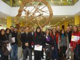 Nace en San Javier la primera asociación de Agentes de Empleo y Desarrollo Local de la Región de Murcia