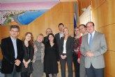 Puerto Lumbreras se integra en un programa europeo contra la violencia de género en el ámbito rural