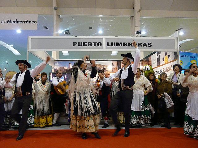 Puerto Lumbreras participa en Turismur 09 con su amplia oferta de turismo rural - 1, Foto 1
