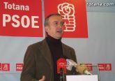 Los socialistas propondrán en el Pleno del martes que se subvencione las tasas e impuestos de los parados.