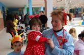 Los peques celebran el Carnaval