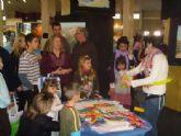 Gran éxito de participación en el stand de Molina de Segura en la XVIII edición de TURISMUR