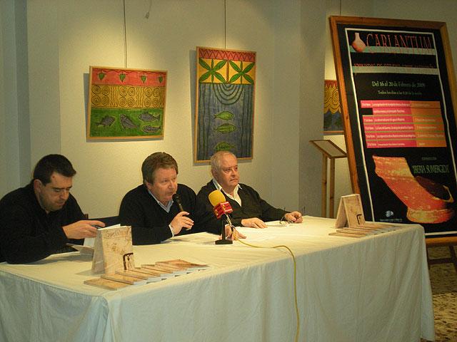 Clausura de Carlantum 2009, Foto 1