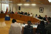 El ayuntamiento de Totana exige a Bermejo que abandone su acta de diputado