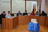 El pleno del Ayuntamiento aprueba la creación de la unidad de atestados, informes y seguridad vial en la Policía Local de Totana