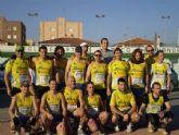 El Club Atletismo Totana impartirá dos cursos de atletismo