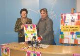 Puerto Lumbreras presenta el Programa de la Semana de la Mujer 2009