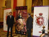 Pasión nazarena en  el corazón de Madrid