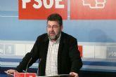 El PSOE de Alcantarilla exige la finalización del parking de Entrevías