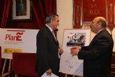 El delegado del Gobierno presenta en Mula 21 proyectos por cerca de 3 millones de euros financiados por el Gobierno de España