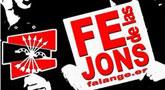 Falange Española de las JONS instalará un puesto informativo en la Plaza de Sto. Domingo de Murcia