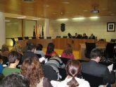 La asamblea general del Consejo Local para el Desarrollo Económico y el Empleo de Totana crea la Comisión Permanente
