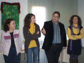"""Celebradas las """"I Jornadas Municipales de Salud Mental"""", en Alcantarilla en las que participó el concejal de Bienestar Social de Totana"""
