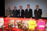 Presentado el XX Trofeo Guerrita – memorial Juan Romero y Diego Sánchez, prueba de la Copa de España Élite y sub-23