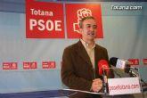 Otálora propone que se revisen 'todas las subidas de impuestos y tasas que ha hecho el alcalde'