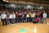 400 escolares disfrutan del programa municipal Jugando al Atletismo