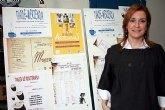 Presentadas las actividades programadas con motivo del Dia Internacional de la Mujer en Alcantarilla