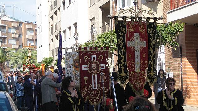 La romería de la Seda recorre La Alberca y Santo Ángel con Antonio Castillo como embajador - 1, Foto 1