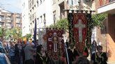 La romería de la Seda recorre La Alberca y Santo Ángel con Antonio Castillo como embajador
