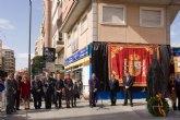 Día del Nazareno en Alcantarilla