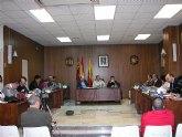 El Ayuntamiento aprueba en pleno apoyar y participar en la próxima manifestación para la defensa del trasvase Tajo-Segura