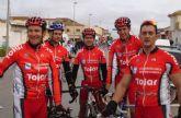 Accidentada carrera este fin de semana en La Palma