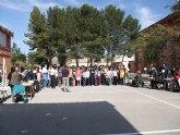 La 'II Carrera Solidaria' logra recaudar cerca de 2.000 euros
