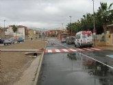 La construcción de los colectores pluviales del barrio Tirol Camilleri dan solución a los problemas históricos de inundaciones