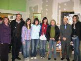 72 estudiantes participan en el programa de 'Corresponsales Juveniles' que cumple medio año