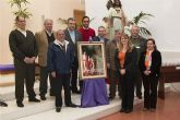 Presentaci�n del cartel de la Semana Santa del Puerto