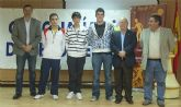 """El totanero Raúl Vera Cano, del colegio """"La Milagrosa"""", consigue el título de campeón regional en la Final Escolar de Ajedrez"""