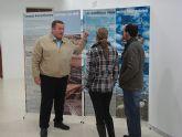 Una exposición muestra los vínculos entre el sureste ibérico y el Magreb